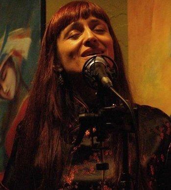 Diana Grasselli, Voice Teacher