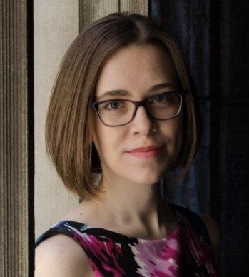 Katie Boardman, Voice and Piano Teacher