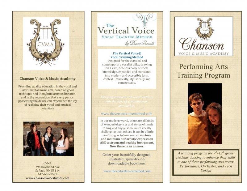 CMVA Brochure