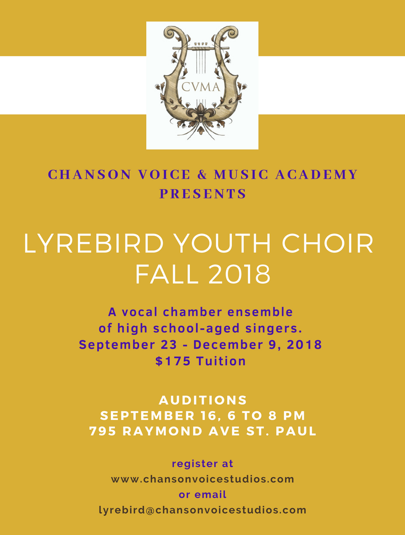 2018 Lyrebird Auditions_gold