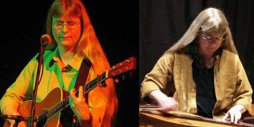 Karen Mueller: Guitar, Mandolin, Ukulele, Irish Bouzouki, Dulcimer, Autoharp Instructor