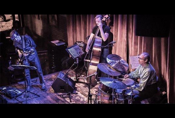 Park Evans, Guitar, Electric bass, and Ukulele Teacher