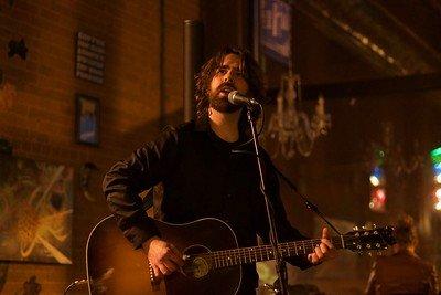 Matt Hannah, Guitar and Songwriting Teacher