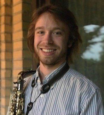 Ivan Cunningham: Saxophone Instructor